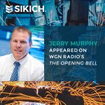"Jerry Murphy Discusses 2019 M&D Report Findings on WGN Radio's ""The Opening Bell"""