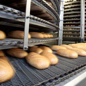 AMF Bakery running D365FO