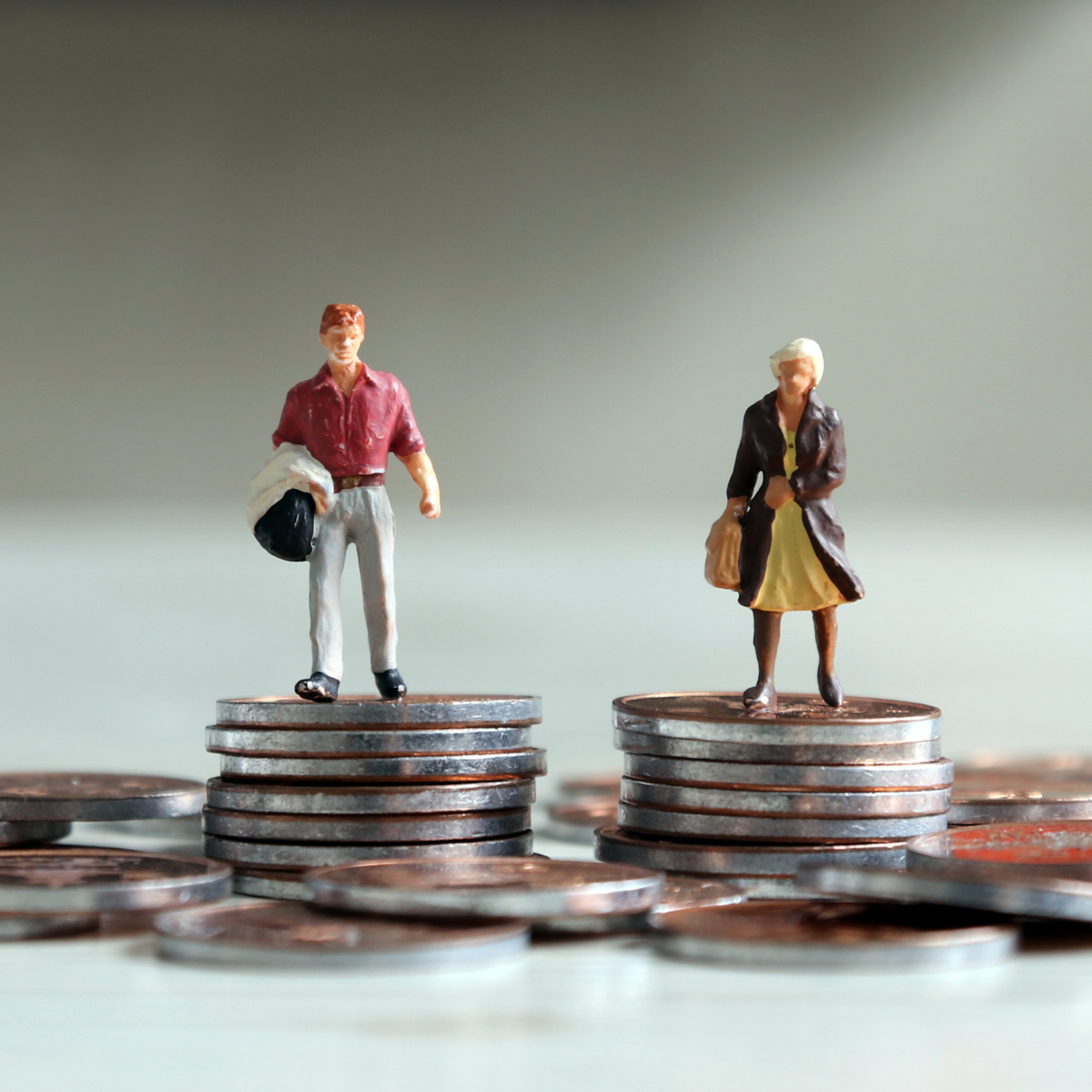 Equal Pay Act - Human Resources