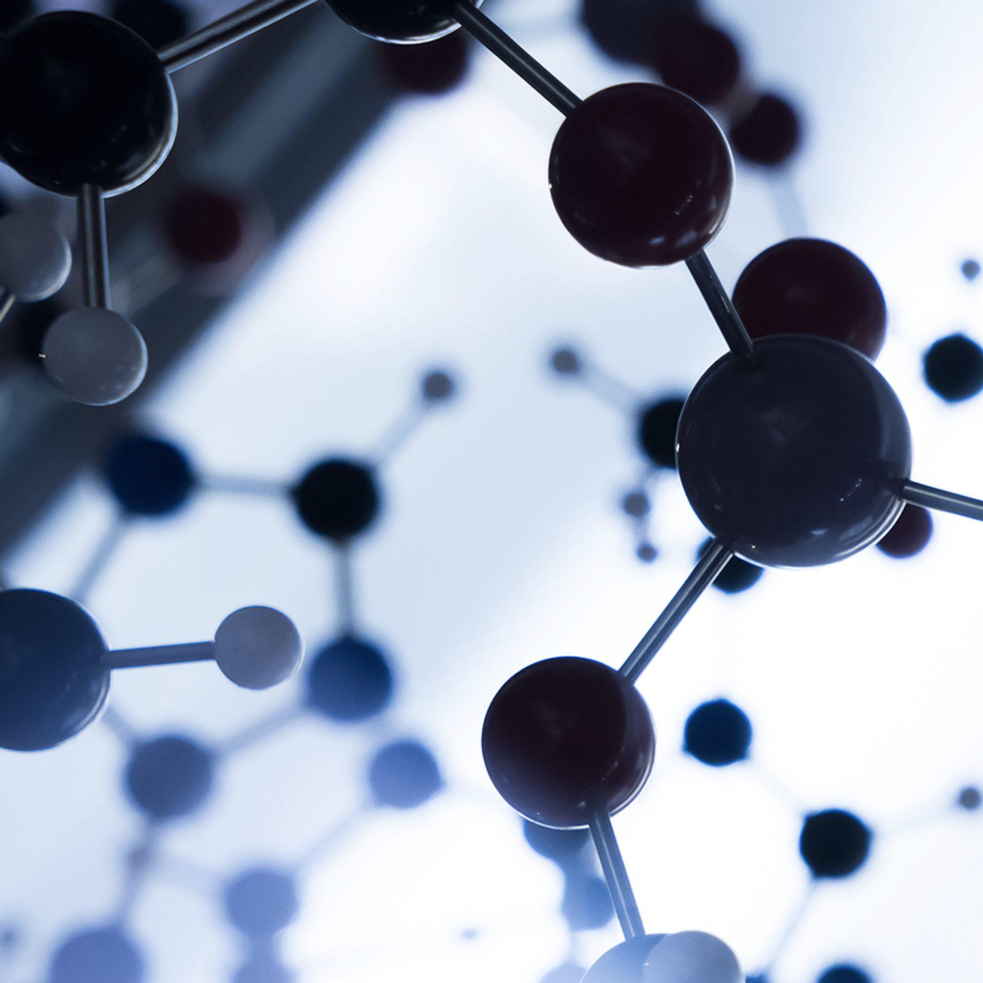 Life Sciences molecule featured image