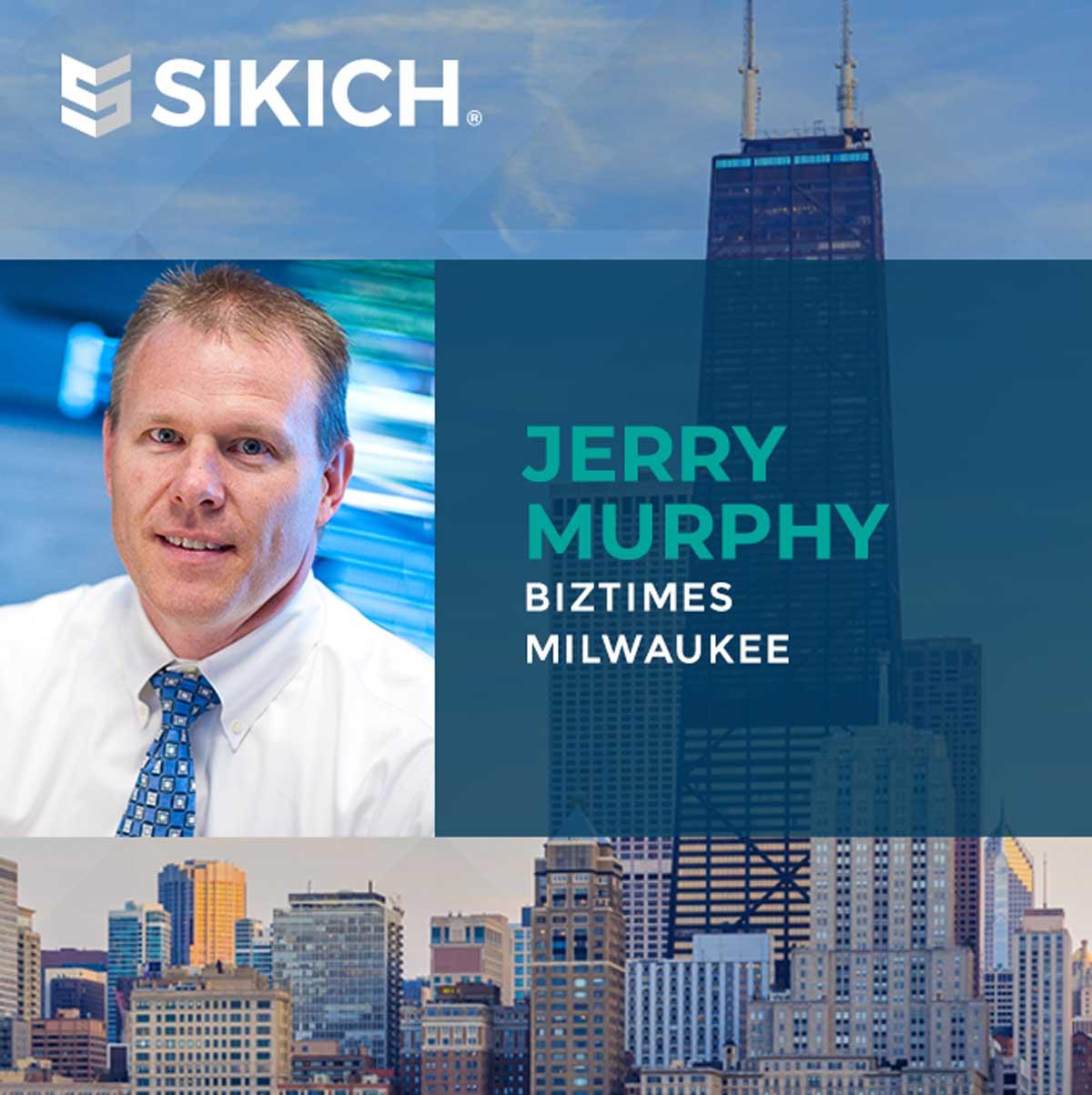 Jerry Murphy Headshot Featured Image