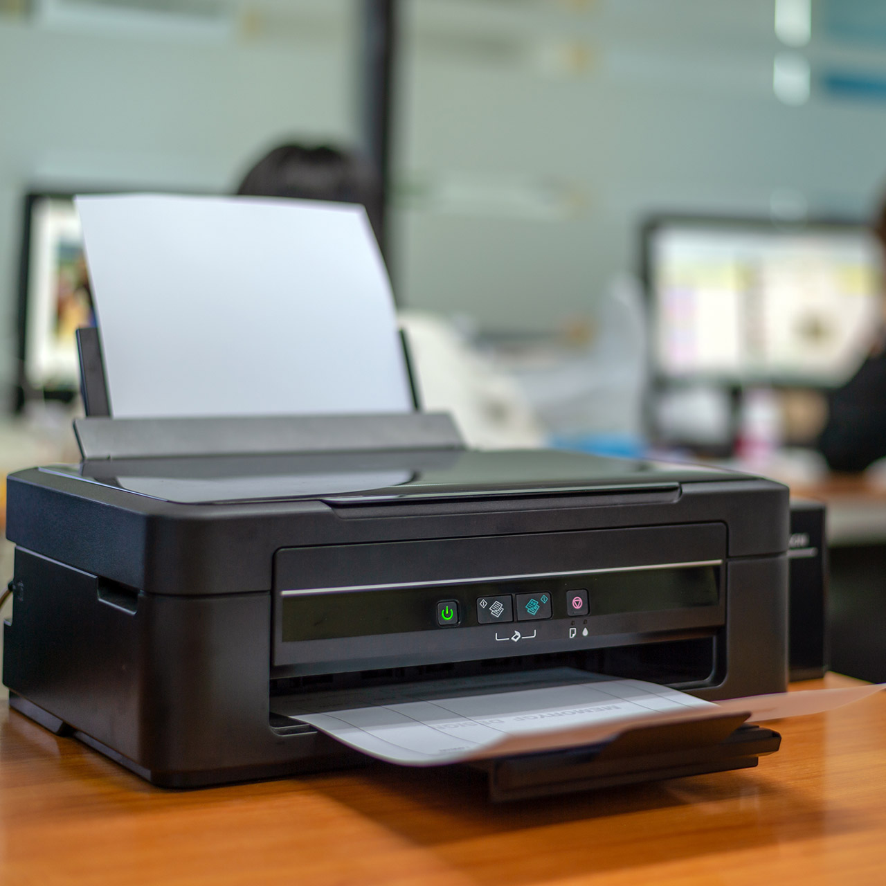 D365 for Finance and Operations embedded printing