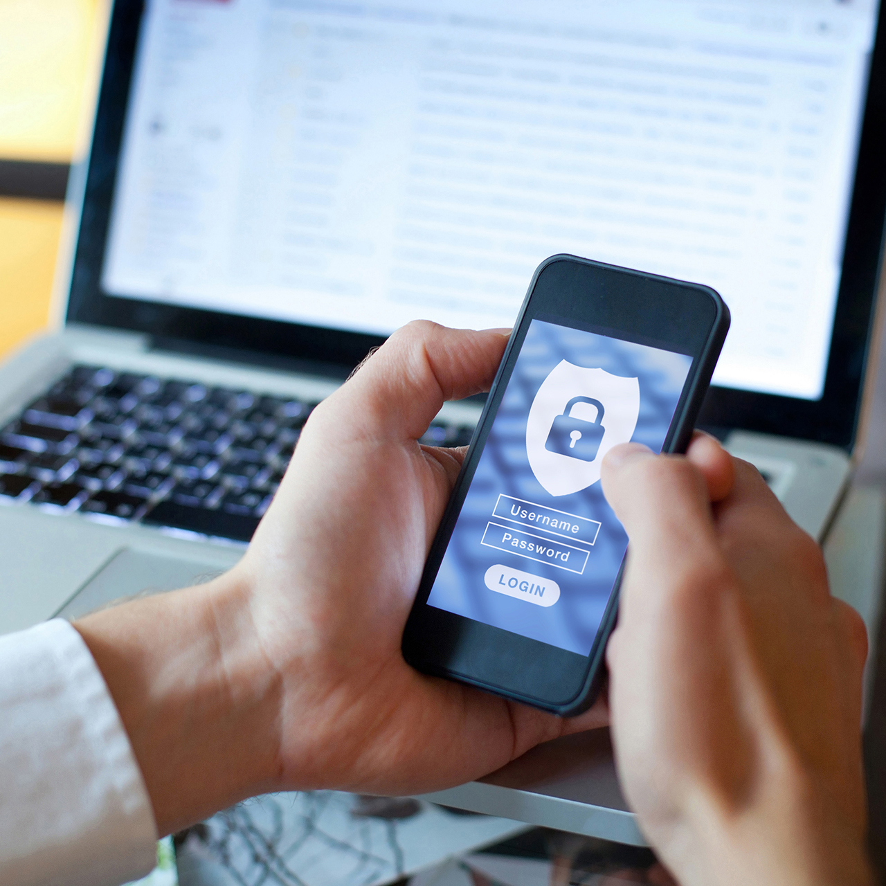 Android security threat