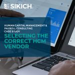 Selecting the Correct HCM Vendor