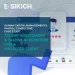 Talent Assessment & Talent Acquisition for a Mid-sized Client