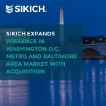 Sikich expands into Washington, D.C., area with acquisition