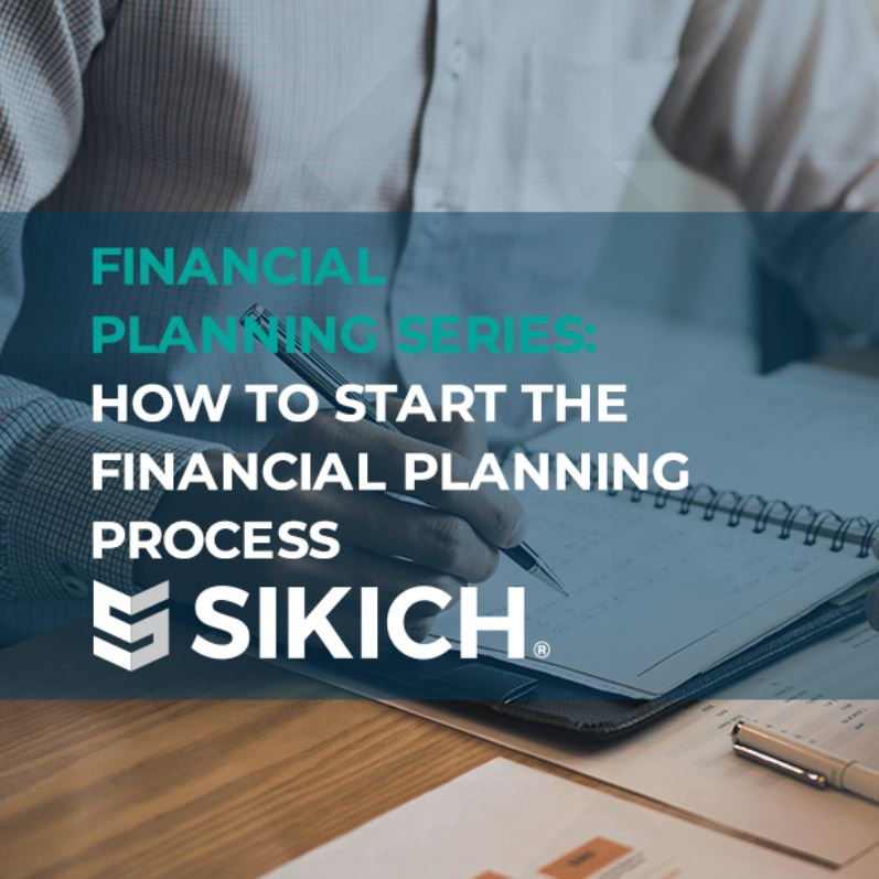 How to Start the Financial Planning Process