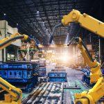 Machinery Manufacturer's ERP Checklist