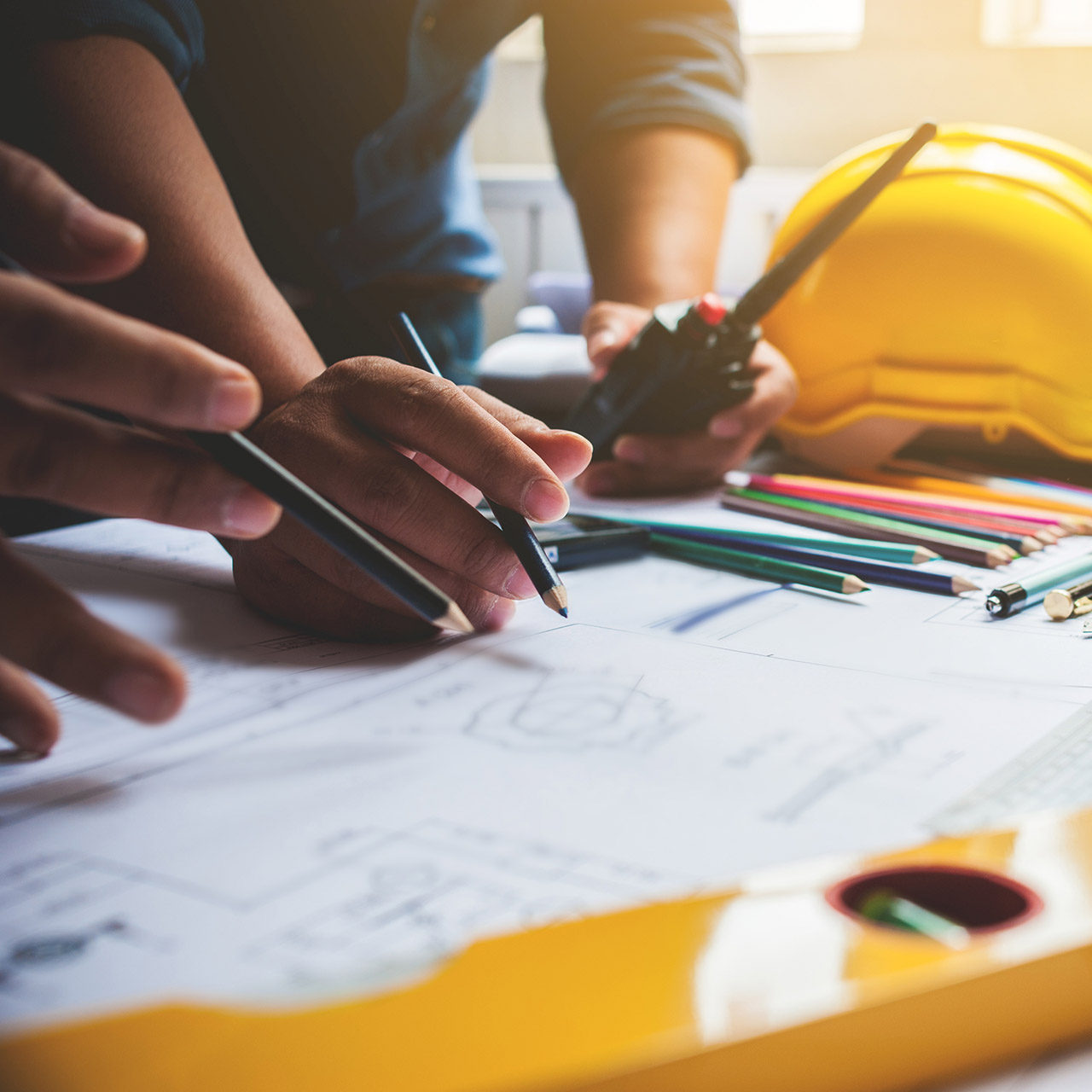 JOB QUOTES & MATERIAL PLANNING FOR CONSTRUCTION
