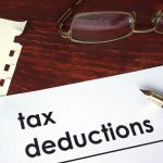 Can You Take That Sweet 20 Percent Business Tax Deduction?