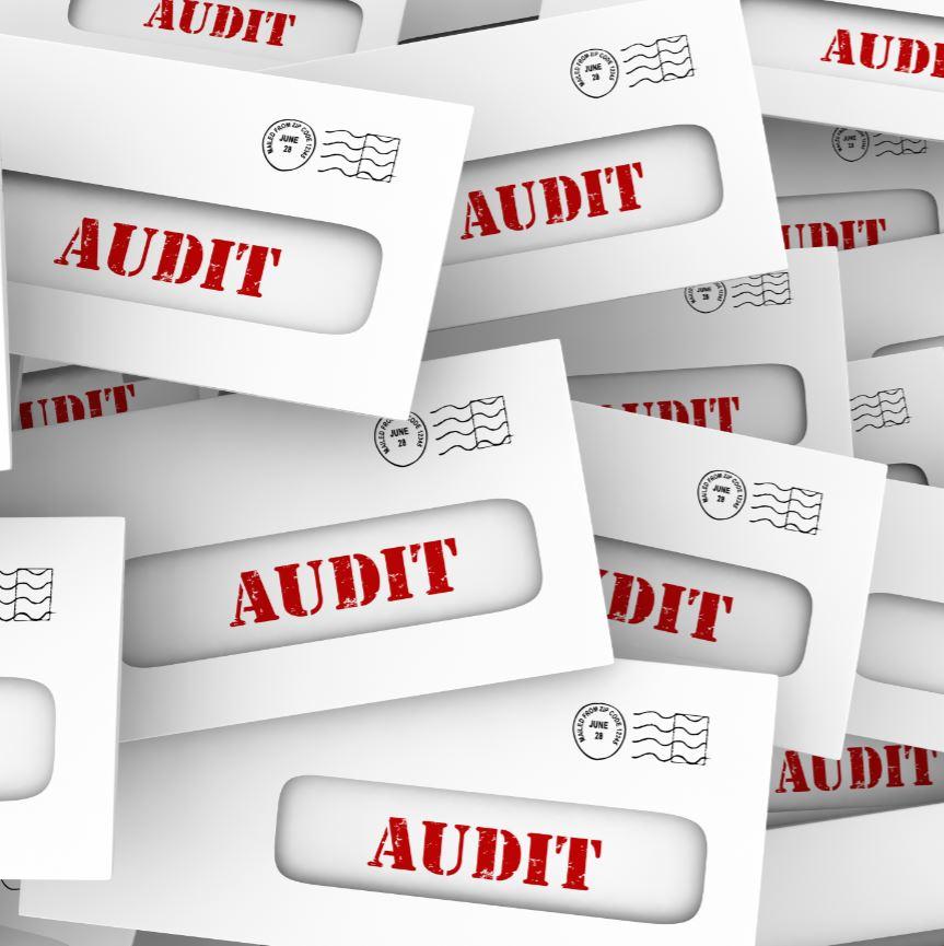 Audit Letters