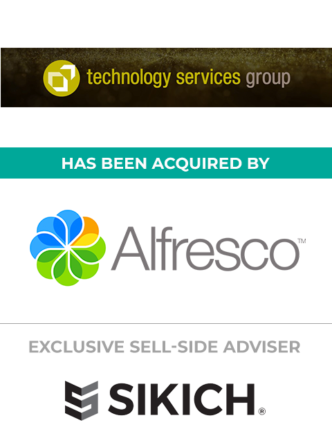 Alfresco Acquires TSG-Featured Image