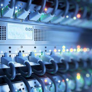 ad hoc network infrastructure