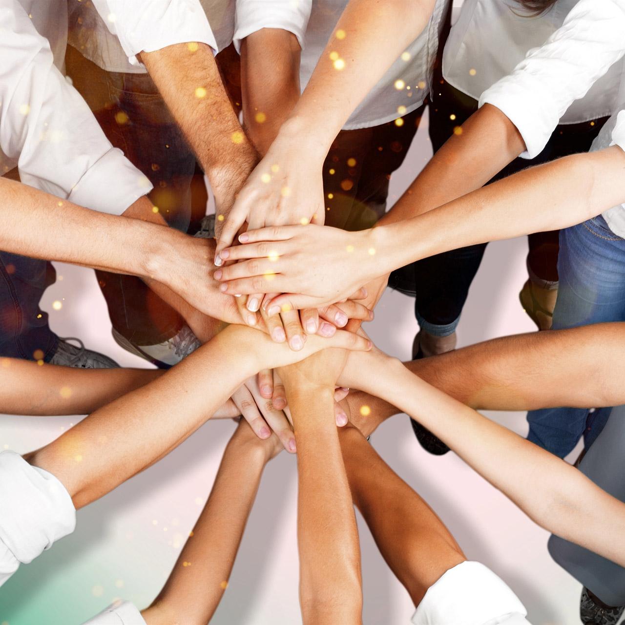 Salesforce communities partners