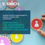 Supporting the Assessment and Redesign of Payroll Processes