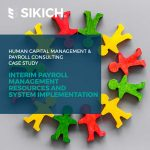 Interim Payroll Management Resources and System Implementation