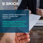 Providing Support Through Payroll Crisis Management