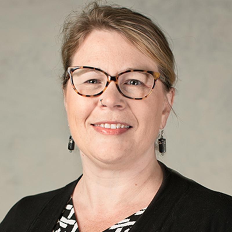Sarah Truman headshot