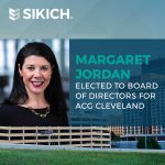 Sikich's Margaret Jordan elected to board of directors for Association for Corporate Growth Cleveland