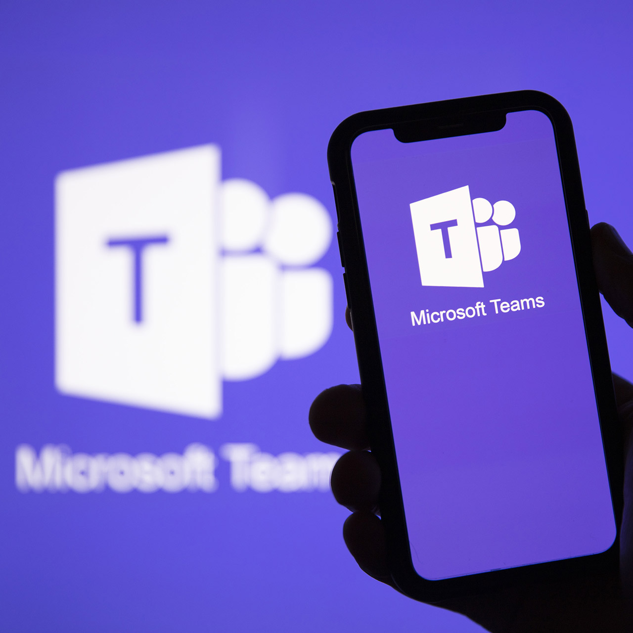 new Microsoft teams features
