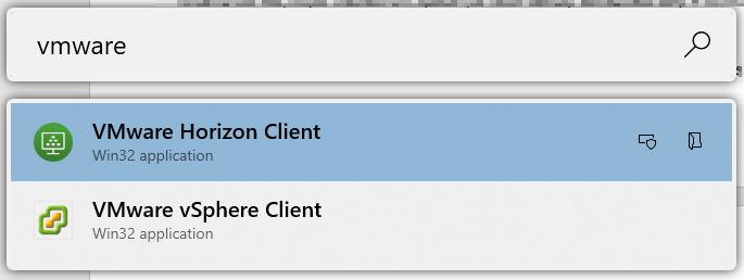 PowerToys Run search feature