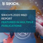 Sikich's 2020 M&D Report Featured in Multiple Publications