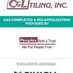 Sikich Investment Banking successfully completes refinancing for C&L Tiling