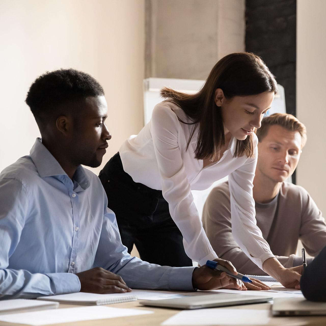 Salesforce Employee Communities