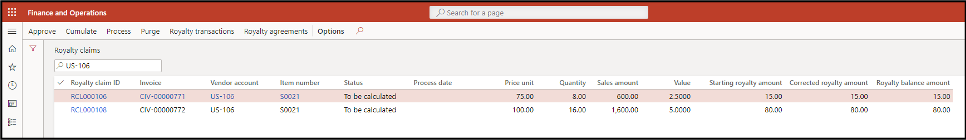 post sales order invoices D365FO