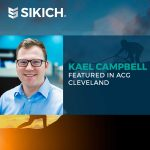 Kael Campbell Featured in ACG Cleveland