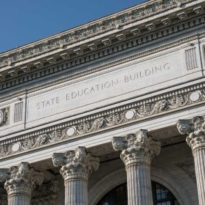 State-Education-Building