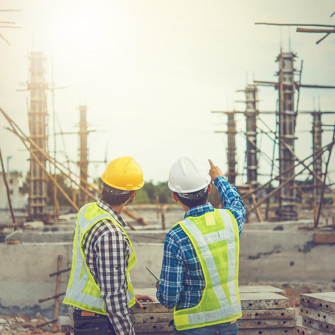 construction technology partner