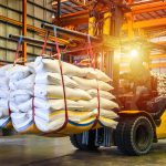 D365 Production Material Picking Improved for Regular Warehousing