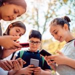 Microsoft Family Group – Protecting Your Child's Cell Phone Use