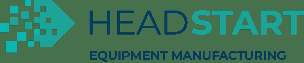 HEADSTART Equipment MFG technology Logo