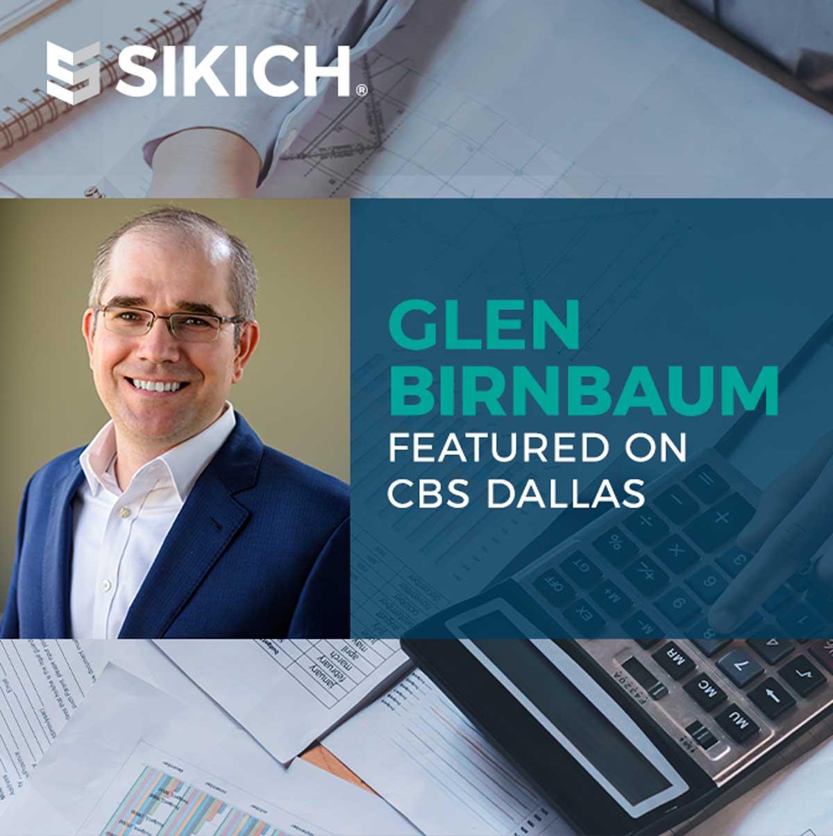 Glen-Birnbaum-Featured-on-CBS-Dallas