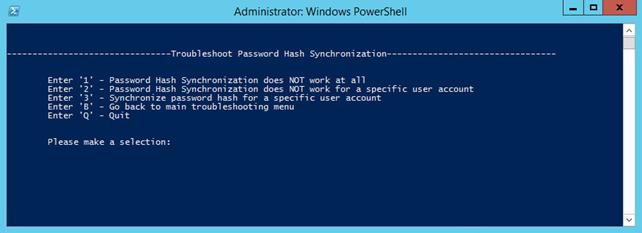 admin windows powershell