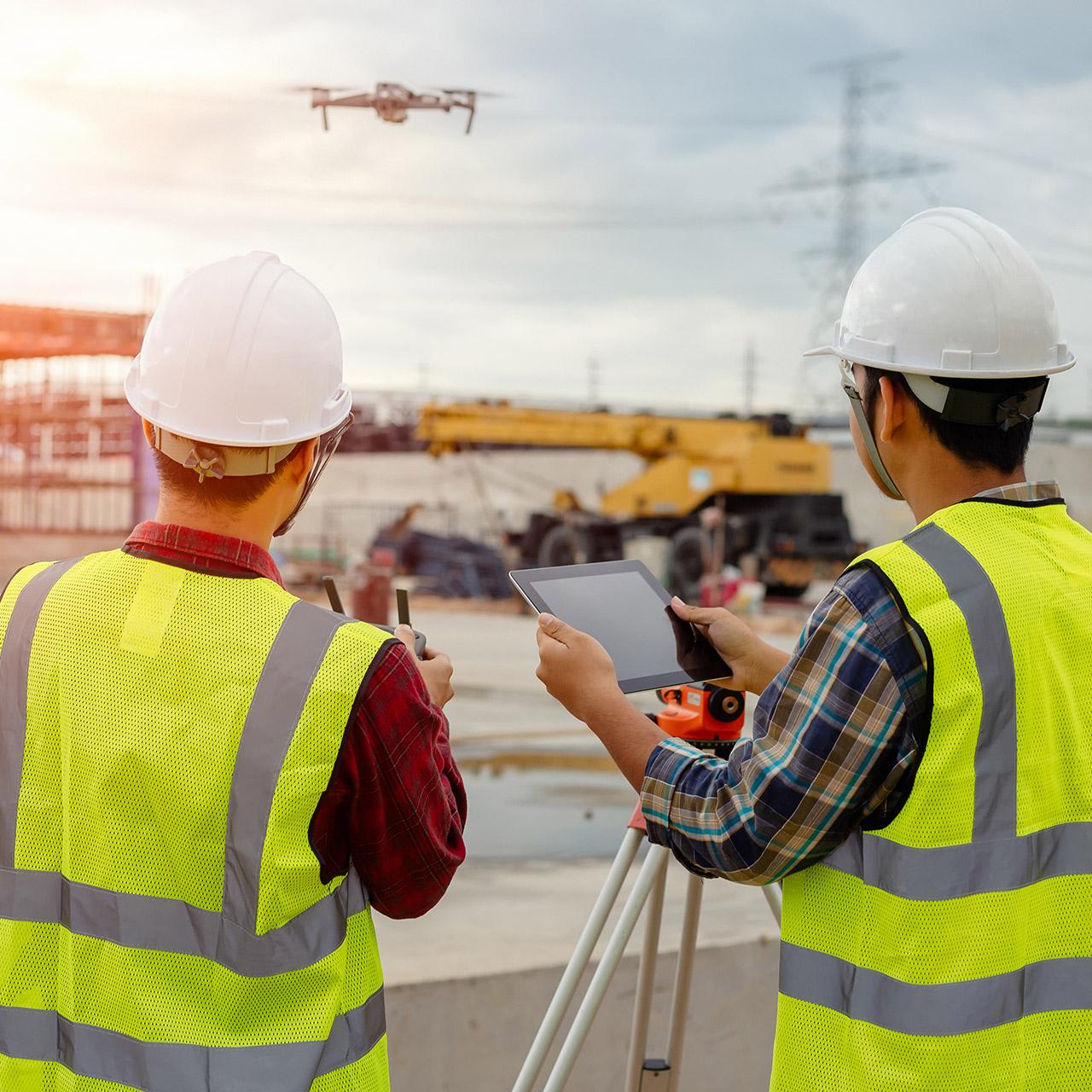 construction business technology