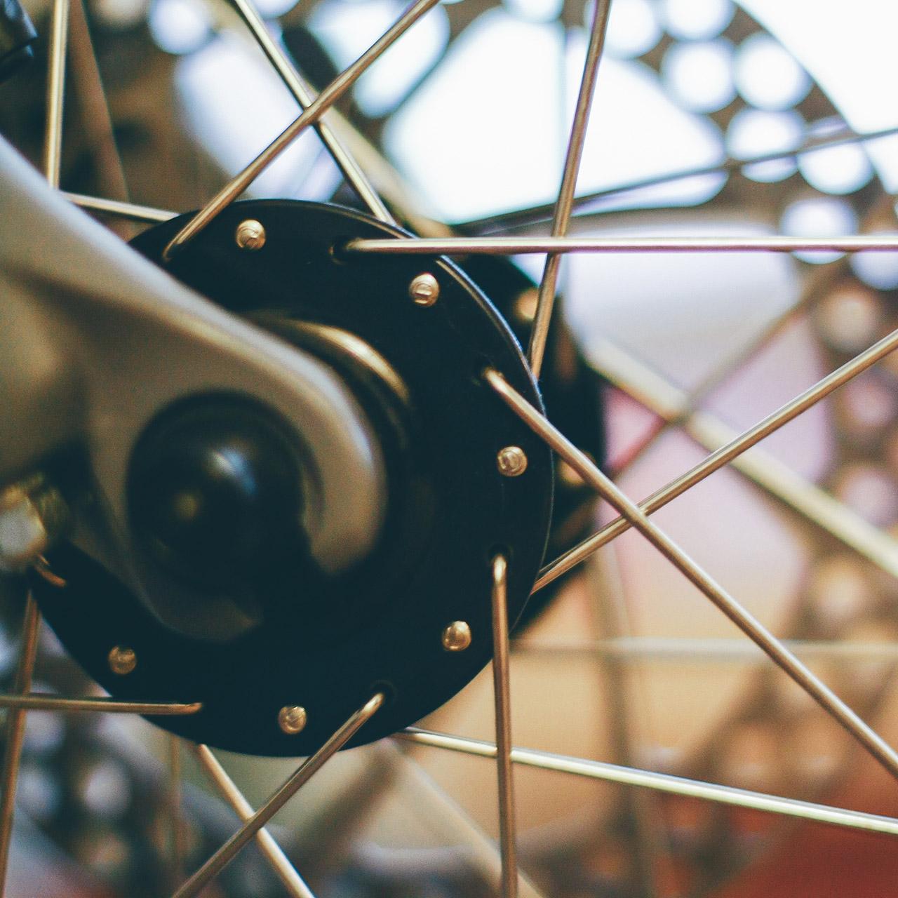 hub-and-spoke ERP