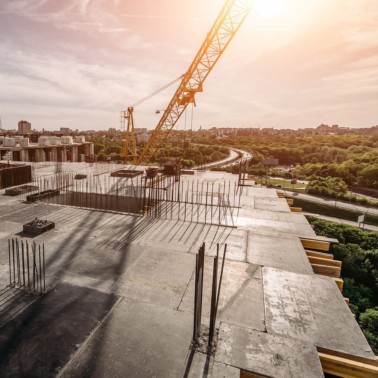 prevailing wages management for construction