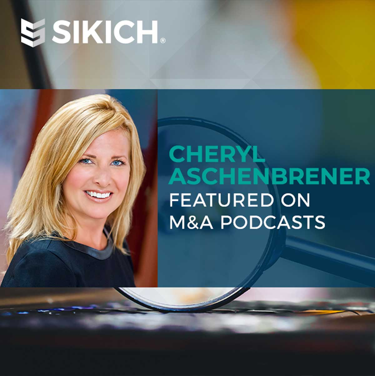 Cheryl-Aschenbrener-Featured-on-M&A-Podcasts