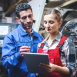 Manufacturers – your customer is online. Are you?