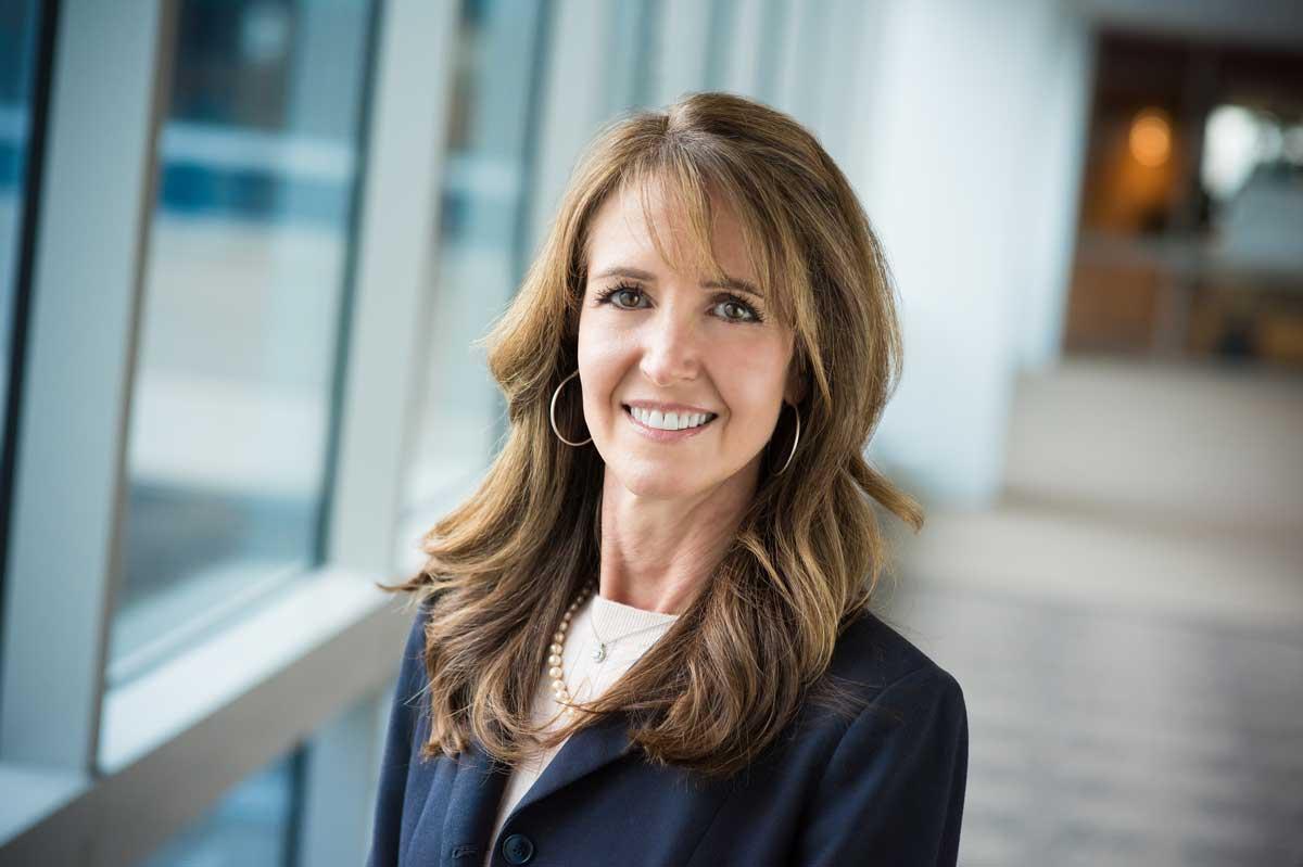 Cheryl Bayer