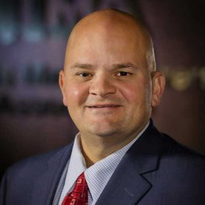 Mark Denzler