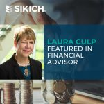 Laura Culp Featured in Financial Advisor