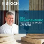 Jim Brandenburg Article Featured in WICPA Magazine