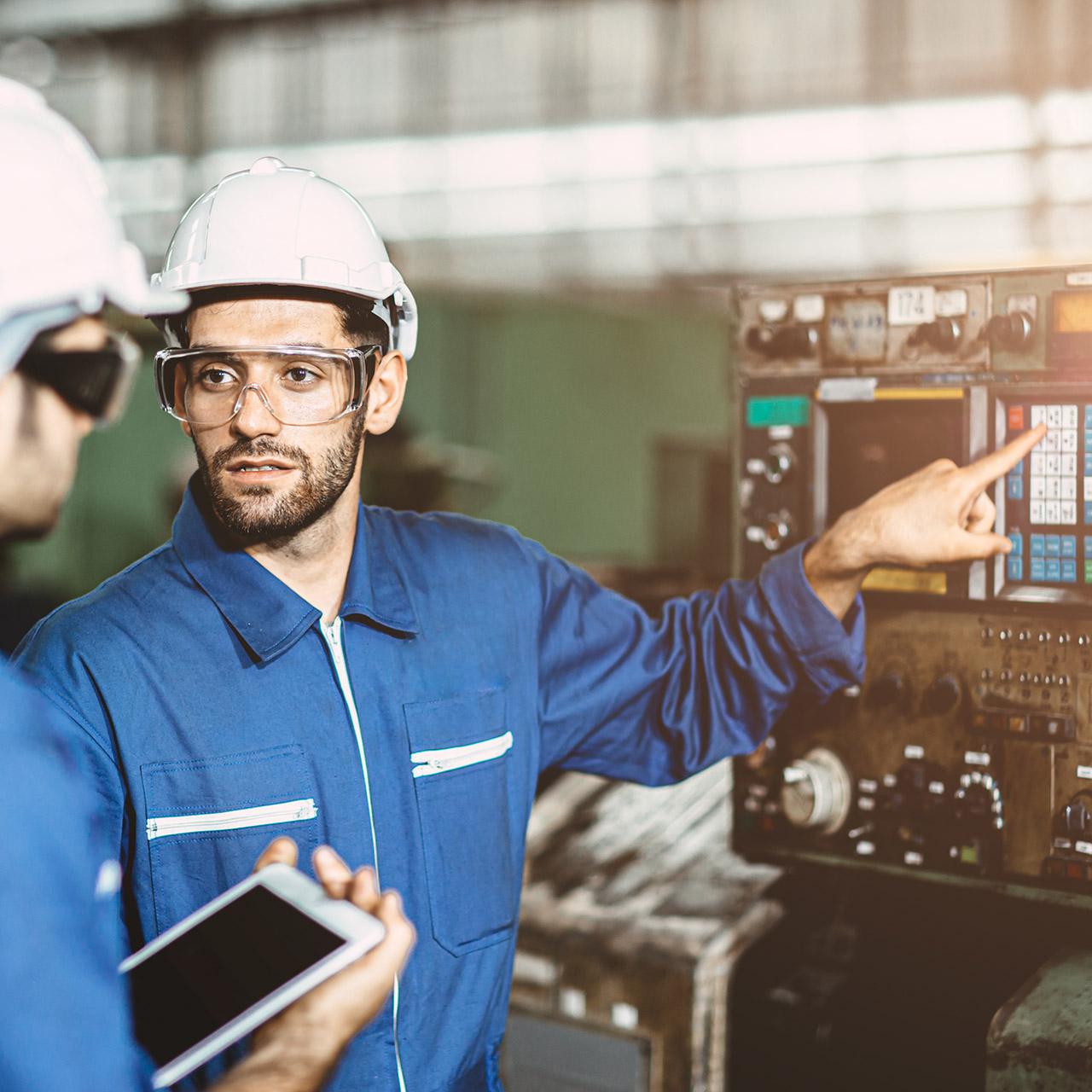 ETO business management technology