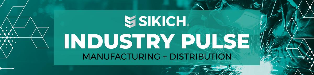 Industry Pulse Survey Q2 2021 Banner Image