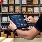 Technology to Transform Distribution