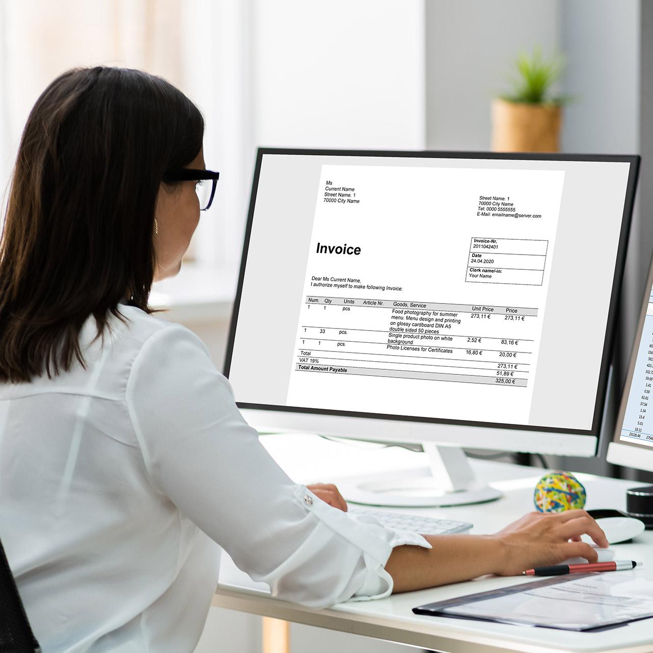 managing retainer billings in NetSuite